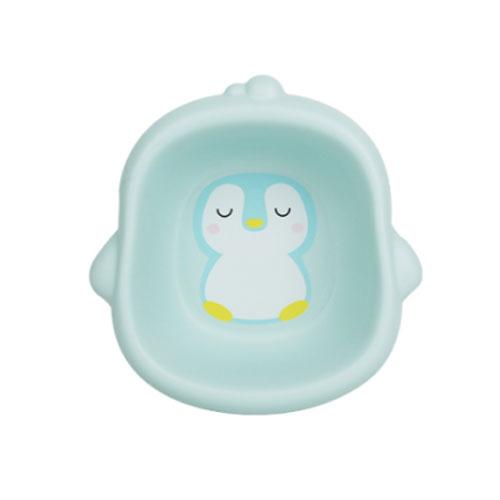 Baby Pingvin Håndvask