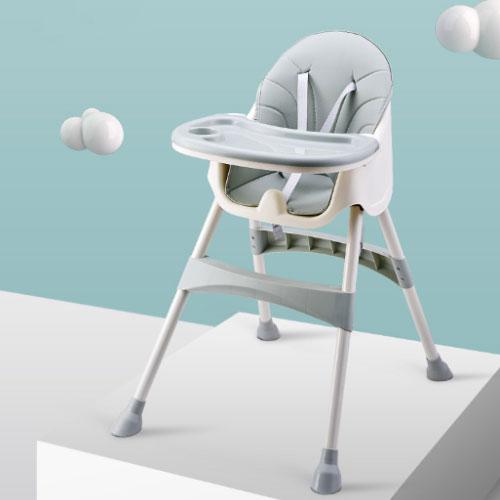 Baby Høj Stol CY-F